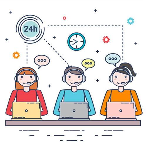 developpeur web freelance service